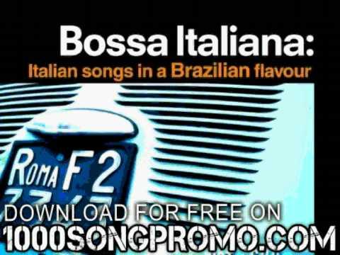 va  - dj rodriguez - mi fa sognar - Bossa Italiana (IRM512)