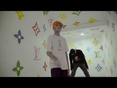 Lil Peep - Mud On My Gucci (Extended+Lyrics)