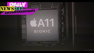 The iPhone X's new neural engine exemplifies Apple's approach to AI   News entertainment today