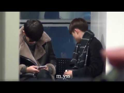 EXO D.O. & All Member Moments