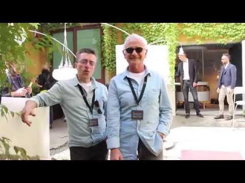 Booo Seniors | Milan Design Week 2014
