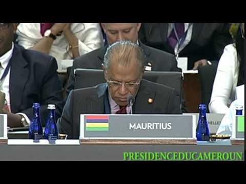 sommet Etats Unis-Afrique: les grands débats