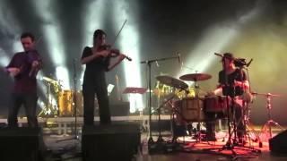 Brittany Music - Dour Le Pottier Quartet