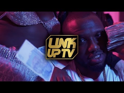 Headie One - Banter On Me (Prod By Zeph Ellis) | Link Up TV