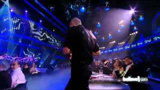 Breathless - Shayne Ward [ Live X - Factor ] [ Sub ]