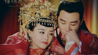 Sau 4 phim đóng vai tình nhân, Đường Yên - La Tấn yêu nhau thật