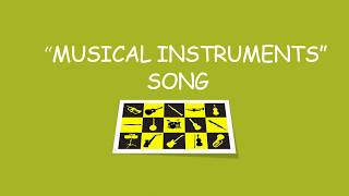 MUSICAL INSTRUMENTS  SONG. Big surprise 1
