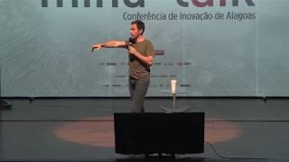 Palestra Renato Mendes