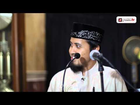 Kajian Tafsir Al Quran Surat Al-fil Ayat 1 - Ustadz Abdullah Zaen