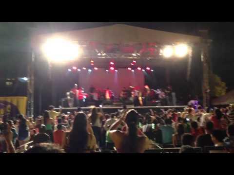 Baixar Silvestre Dangond cantando rancheras 2013 Melgar cumpleaños 33 HD