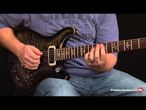 Review Demo - Jacques Effects Meistersinger Analog Chorus