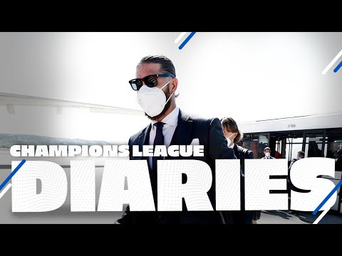 Ramos, Marcelo, Hazard & co: PUMPED for Chelsea - Real Madrid! | BTS