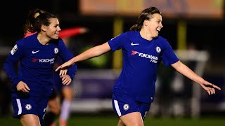 Chelsea Ladies v Rosengard | Live Champions League Football | 8 Nov
