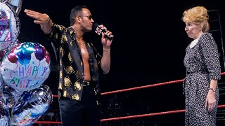 The Rock's funniest moments: WWE Playlist