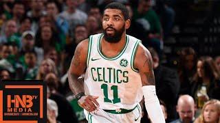 Boston Celtics vs Memphis Grizzlies Full Game Highlights   01/18/2019 NBA Season