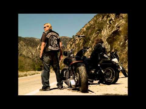 Richard Thompson - Dad's Gonna Kill Me ( Sons of Anarchy) HD