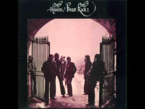 Brass Rock 1 (Heaven, 1971) full album online metal music video by HEAVEN