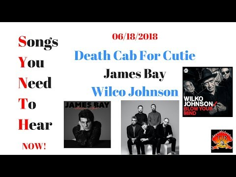 New Death Cab For Cutie Song Reaction