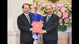 Vũ Văn Ninh thương vụ 'bán lúa giống' nhà nước ở cảng Quy Nhơn, Từ huân chương hạng nhất đến kỷ luật