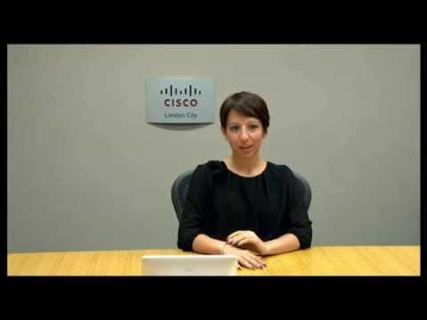 Annarita Levanti - Storia di successo Cisco Academy - eForHum