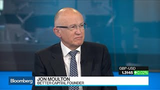 Brexit Has Been `Very Badly Handled,' Jon Moulton Says