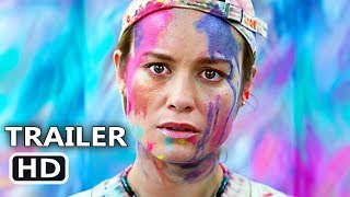 UNICORN STORE Official Trailer (2019) Brie Larson, Samuel L. Jackson Movie HD