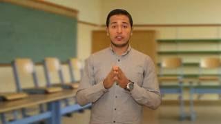 أنواع المتعلّمين - نفهم