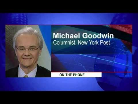 Michael Goodwin -- New York Post Columnist - Smashpipe News