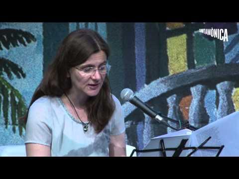 Dilluns de poesia a l'Arts Santa Mònica amb Brane Mozetič
