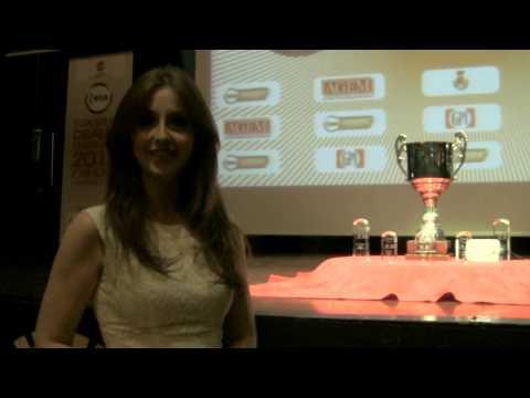 Campionato Europeo Croupier 2013 al casinò di Campione