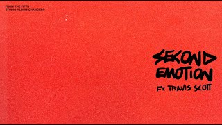 Justin Bieber - Second Emotion (feat. Travis Scott)(Audio)