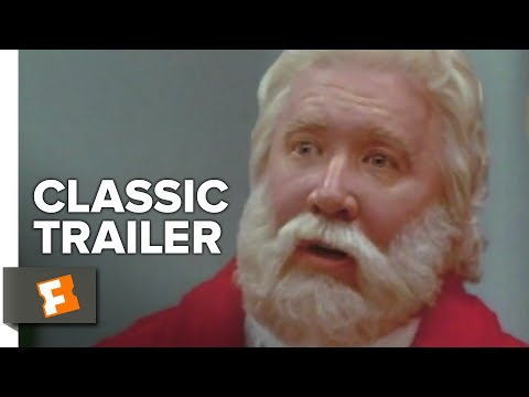 The Santa Clause'