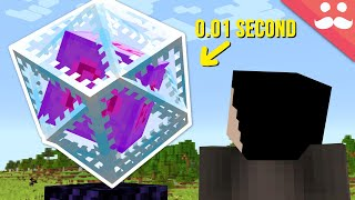 What's the Fastest Way to Kill in Minecraft 1.17?