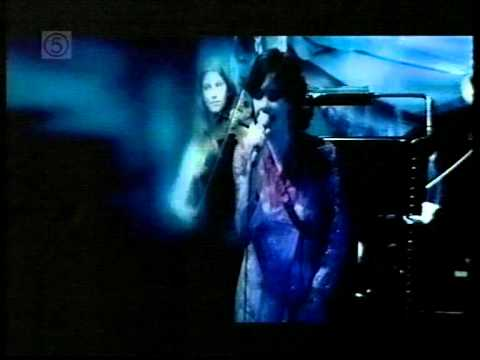Björk - Live for MTV 1998 1/6 You've Been Flirting Again