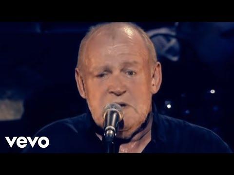 Joe Cocker - Unforgiven (Live)