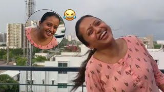 Anchor Suma shares happiest moments, viral video..