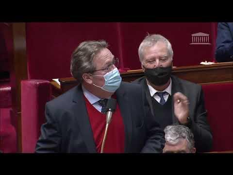 M. Jacques Cattin - Grossistes nationaux de boissons