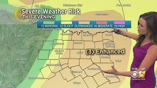 Anne Elise Parks' Weather Forecast
