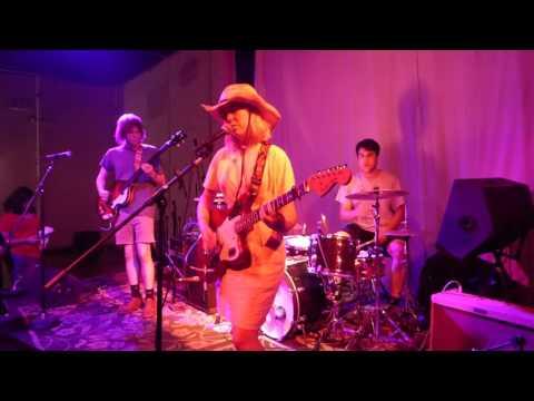 Snail Mail - Heat Wave (Houston 06.16.17) HD