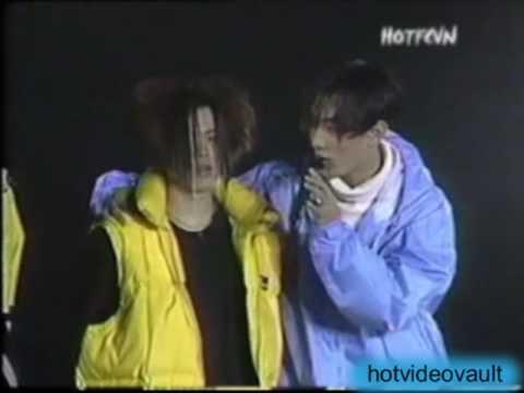 1998 concert in seoul Pt 8