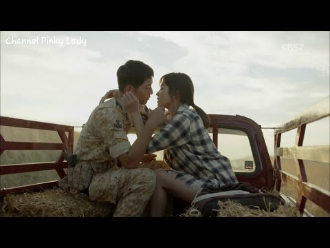 ♥ You Are My Everything - Gummy Ost Hậu Duệ Mặt Trời / Descendants Of The Sun 2016 ♥
