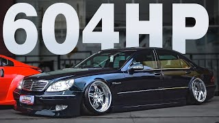 6 CHEAP 12 Cylinder Cars That are MONSTERS
