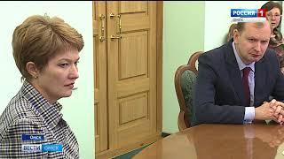 Трое молодых омских учёных вошли в число победителей общероссийского конкурса