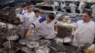 Gordon Ramsay's Best Moments