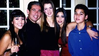 A Tribute to Robert Kardashian Sr.
