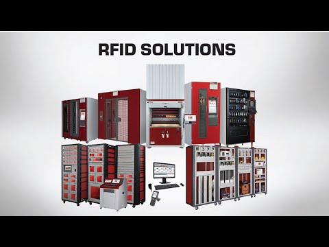 Groves Industrial RFID Solutions