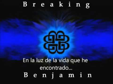 Breaking Benjamin - You Fight Me (Sub. Español)