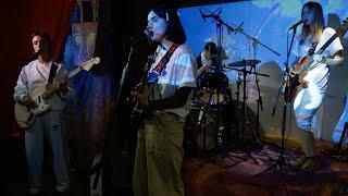 Goat Girl - Full Performance (Live on KEXP at Home)