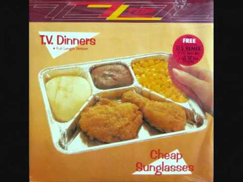 ZZ TOP, Tv dinners