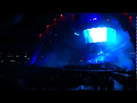 U2 Ultraviolet (360° Tour Live From Coimbra) [Multicam 720p By Mek with U22's Audio]